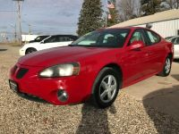2008 PONTIAC GRAND PRIX GT SEDAN
