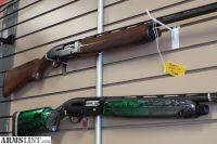 For Sale: Beretta Trap Guns