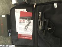 For Sale: RUGER LCR 22 MAG WITH CRIMSON TRACE GRIP
