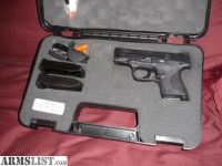 For Sale: M&p 40 compact