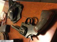 For Sale: Colt 38 Revolver