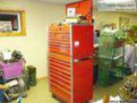 Snap-On tool boxes for sale