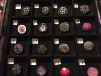 NEW, Snaps for Interchangeable Jewelry, Fits Gingersnaps Brand