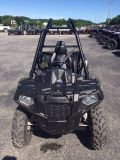 2015 Polaris ACE Sport-Utility ATVs Rushford, MN