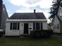 3 Bed 1 Bath Foreclosure Property in Utica, NY 13502 - Harter Pl