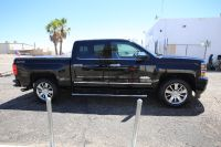 LIKE NEW!!! 2015 Chevrolet Silverado 1500 4X4 HIGH COUNTRY