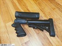For Sale: mesa tactical Remington 870 conversion kit