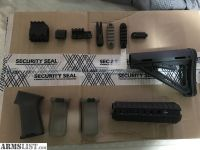 For Sale/Trade: Misc AR parts