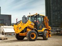 2016 JCB 3CX COMPACT BACKHOES