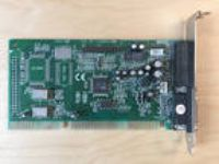 WORKING Labway A151-A00 LWHA151A00 16-bit ISA sound card |