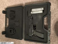 For Sale/Trade: Springfield XD .45 tactical 5 inch barrel