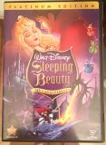 Disney's Sleeping Beauty Platinum Edition! 2 Disc Edition! Like New!