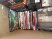 Mixed DVDs, blu-ray, TV Show seasons
