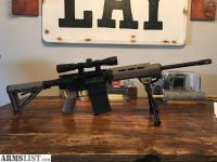 For Sale/Trade: DPMS AR-10 .308