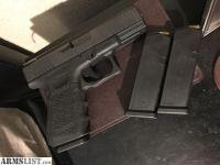 For Sale: Night Sights Glock 19 (Gen 4)