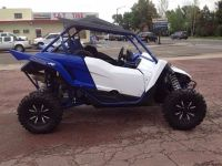 2016 Yamaha YXZ 1000R 2-Door Sedan
