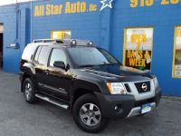 2010 Nissan Xterra Off-Road 4WD