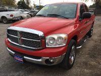 2008 Dodge Ram 1500 4 DOOR CAB; EXTENDED; QUAD