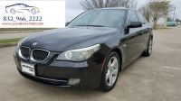 2008 BMW 535 XI SPORT PACKAGE