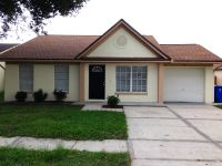 Wonderful 3/2 In Temple Terrace With Fenced in Back Yard