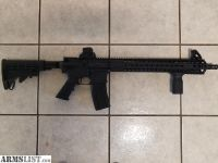 For Sale/Trade: AR-15 mid length