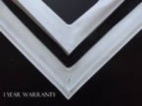 WR24x5232 GE Refrigerator White Magnetic Door Gasket Seal