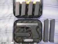 For Sale: Custom Glock 21 SF