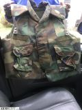 For Sale/Trade: Bullet proof vest camo