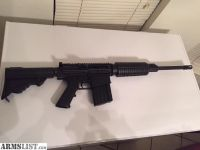 For Trade: Unfired DPMS 308 Oracle