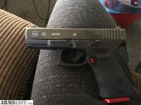 For Sale: Mod Glock 23