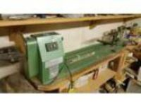 For sale Wood Lathe