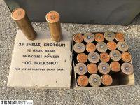 For Sale: Antique Remington Ammo!!!