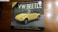 VW Beetle byTerry Shuler