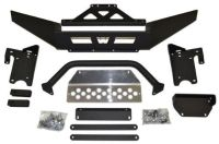 Sell Warn 85623 ATV Front Bumper motorcycle in Naples, Florida, US, for US $399.27
