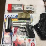For Sale: Smith & Wesson Model 669 9mm