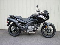 2011 Suzuki V-Strom 650 ABS Dual Purpose Motorcycles Guilderland, NY