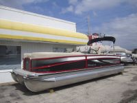 2017 Premier 270 S-Series Pontoons Boats Osage Beach, MO