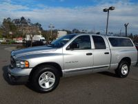 2002 Dodge Ram Pickup 1500 SLT Plus 4dr Quad Cab 2WD SB