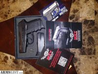 For Sale: Sccy 2 9mm BNIB