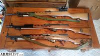 For Sale/Trade: Chinese SKS