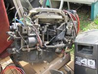 Sell Yamaha 40 Hp. Power Head Complete | Less Power Pack C40ELRP motorcycle in Young Harris, Georgia, United States, for US $580.00