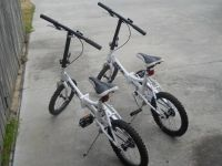 Mantis Flex Bi Fold Bicycles