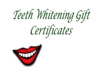 Give the Yourself or Someone a Special VALENTINES Gift Will trade Gift  Certificates for...