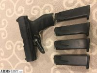 For Sale: Walther PPQ.45 + 2 mags Great Condition