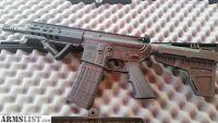 For Sale: Brand New AR15 Pistol