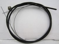 Purchase Harley Panhead WL 45 Servicar Throttle or Spark Cable 1949 and up motorcycle in Mentor, Ohio, US, for US $60.00