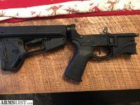 For Sale: AR-15 Hellbreaker lower receiver