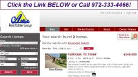 - $225 Auto-Updated List of Homes