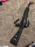 For Trade: 9mm carbine