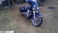 For Sale/Trade: 05 Road King, Bagger